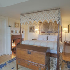 Traditional Bedroom by Chatfield Design