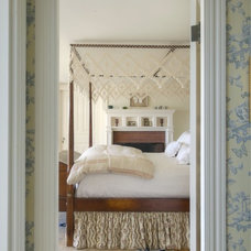 Farmhouse Bedroom by Chatfield Design