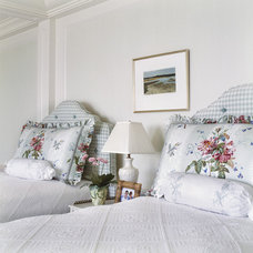 Traditional Bedroom by Pamela Gaylin Ryder, Inc