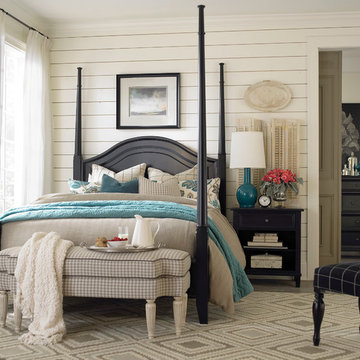 Chatham Poster Bed by Bassett Furniture