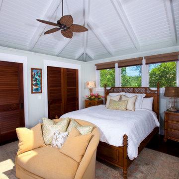 Chauklin Residence Anahola Beach House
