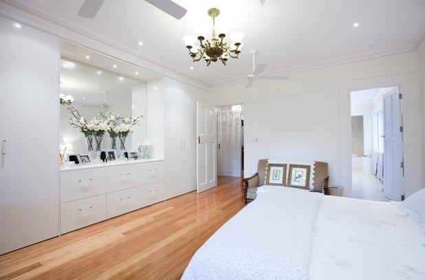Современный Спальня by C. Kairouz Architects