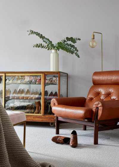 Contemporary Bedroom by Bhavin Taylor Design