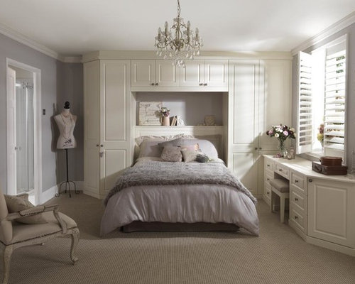 Best Classic Bedroom Furniture Design Ideas  Remodel Pictures  Houzz