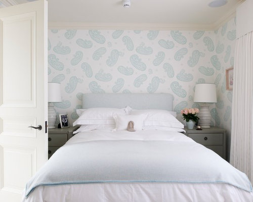 High Tech Bedroom Houzz - High tech bedroom design