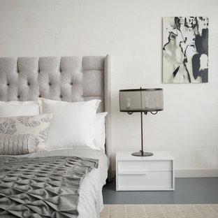 Chelsea Loft: Bedroom