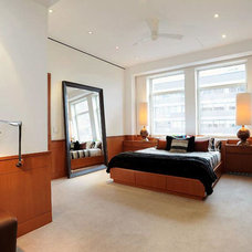 Contemporary Bedroom by Chelsea Atelier Architect, PC