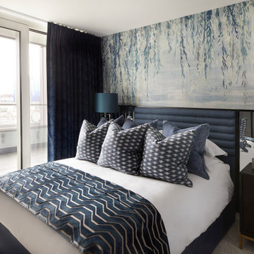 Chelsea Pied-a-terre