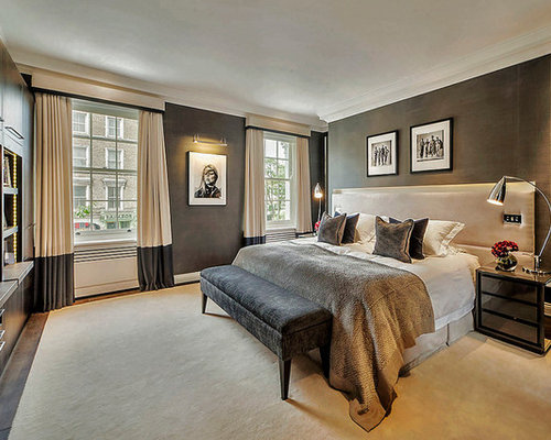 Luxury Bedroom Home Design Ideas Pictures Remodel And Decor