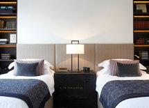 Where could I find bedside lamp?