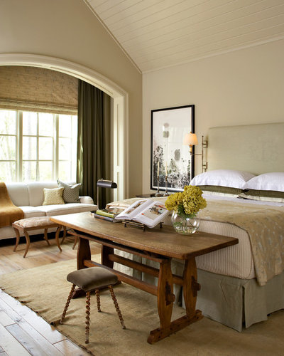 Traditional Bedroom by Kevin Spearman Design Group, Inc.