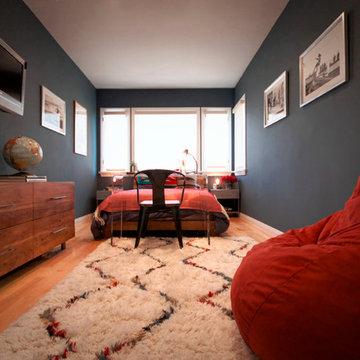 Cheviot Hills Bedroom
