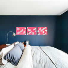 Contemporary Bedroom by Noz As A Service