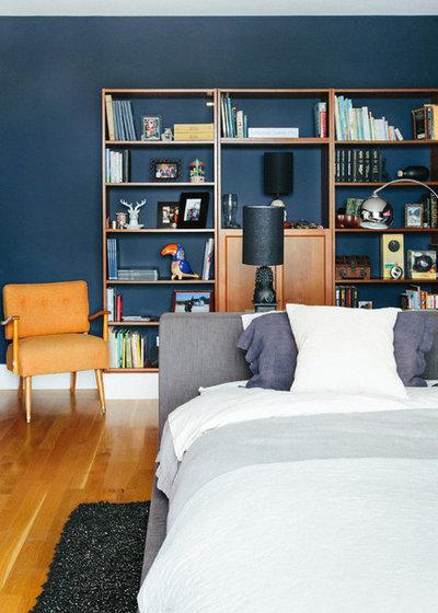 Modern Schlafzimmer By Noz Design