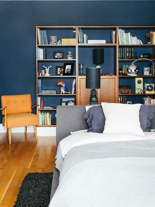 Idee e foto di camere da letto ikea hack