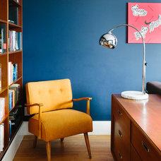 Contemporary Bedroom by Noz As A Service
