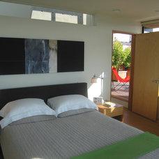 Modern Bedroom by Studio Ectypos