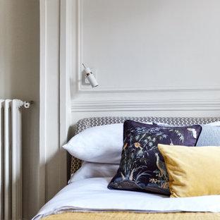 Chic and modern Parisian Apartment