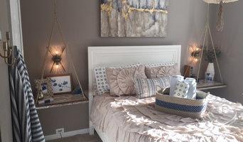 Chic Guest Bedroom