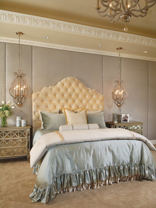 Cinderella Bedroom Home Design Ideas Renovations & s