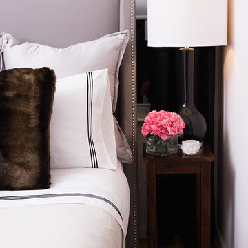 Chic Sexy Bedroom