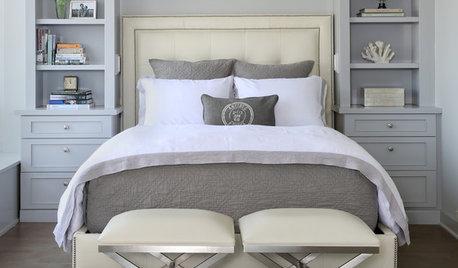 7 Biggest Bedroom Design Problems Solved
