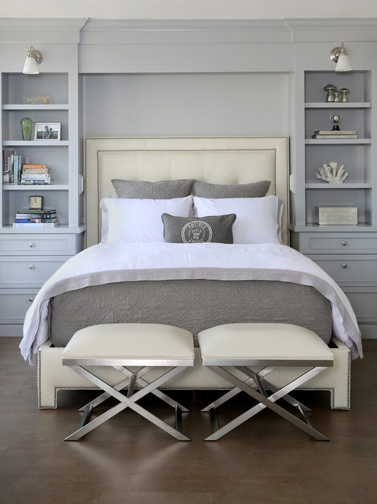 Transitional Bedroom Ideas elegant master bedroom ideas | houzz