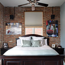 Contemporary Bedroom by Sexton Development