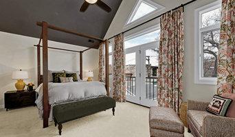 Chicago Master Bedroom