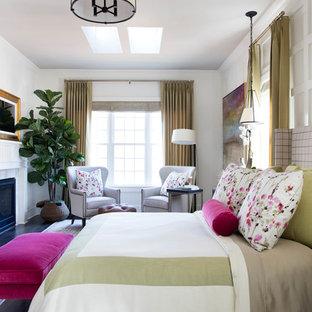 Chicago Suburb Bedroom
