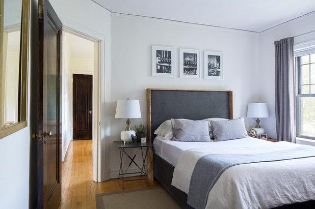 Contemporary Bedroom by Studio Goodwin