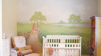 Childrens' Mural