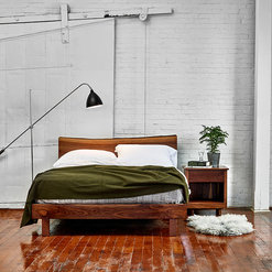 Freeport Me Scandinavian Inspired Wood Furniture