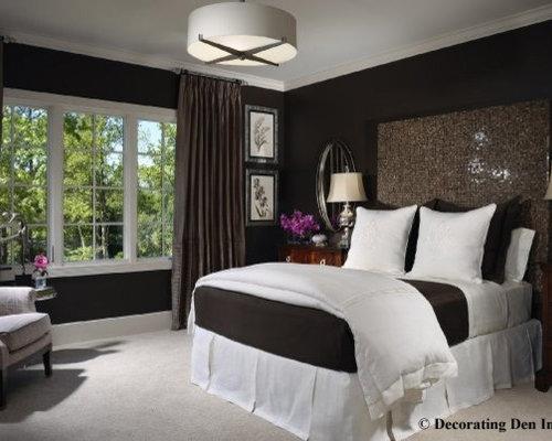 save photo ragan corliss 2 reviews chocolate brown and white bedroom - Brown And White Bedroom Ideas