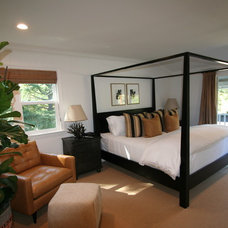 Contemporary Bedroom by Kitchens of Diablo