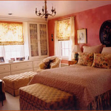 Traditional Bedroom by Christina Haire Interior Design