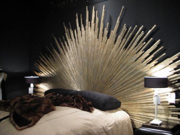Bedroom Christopher Guy: Baroque Fantasy Bed