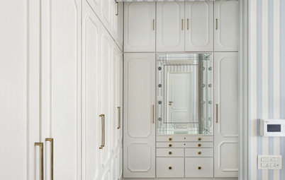 Maximising Vertical Storage in Indian Apartments