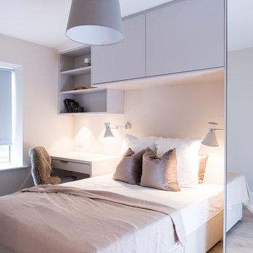 City apartment refurbishment
