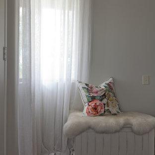 Idee per una camera da letto stile shabby