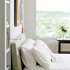 Contemporary Bedroom by McKinney York Architects