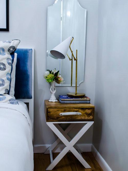 klassische schlafzimmer im loft style ideen design bilder. Black Bedroom Furniture Sets. Home Design Ideas