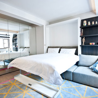 Small Bedrooms with King-Size Beds | Houzz
