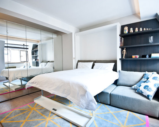 Decorating A Studio Apartment Houzz