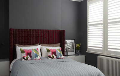 Dreaming in Color: 8 Gorgeous Gray Bedrooms