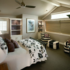 traditional bedroom by Visbeen Associates, Inc.