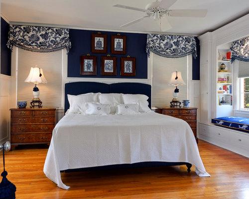 Clark Master Bedroom