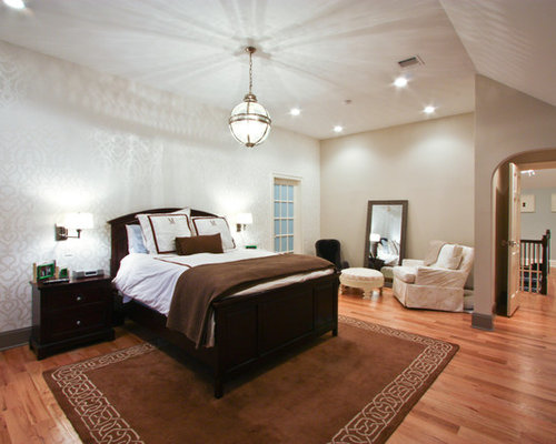 houzz master bedroom ideas master bedroom wallpaper home design ideas pictures 15574