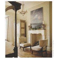 Traditional Bedroom by J.B. Brickworks, Inc.