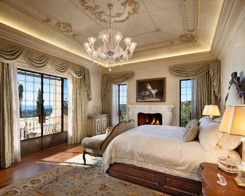 SaveEmail. Mediterranean Bedroom Design Ideas  Remodels   Photos   Houzz